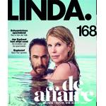 LINDA cover