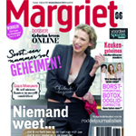 Margriet cover